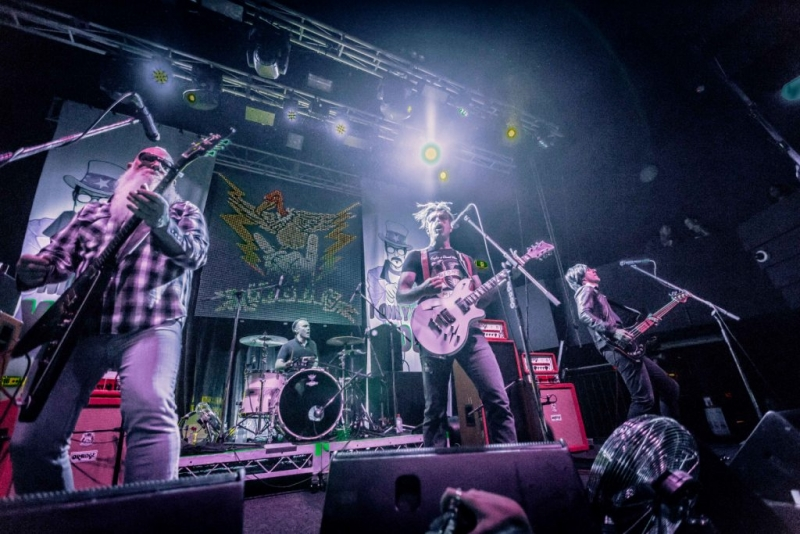 Eagles of Death Metal Fremantle 29 March 2016 by Stuart McKay (11)
