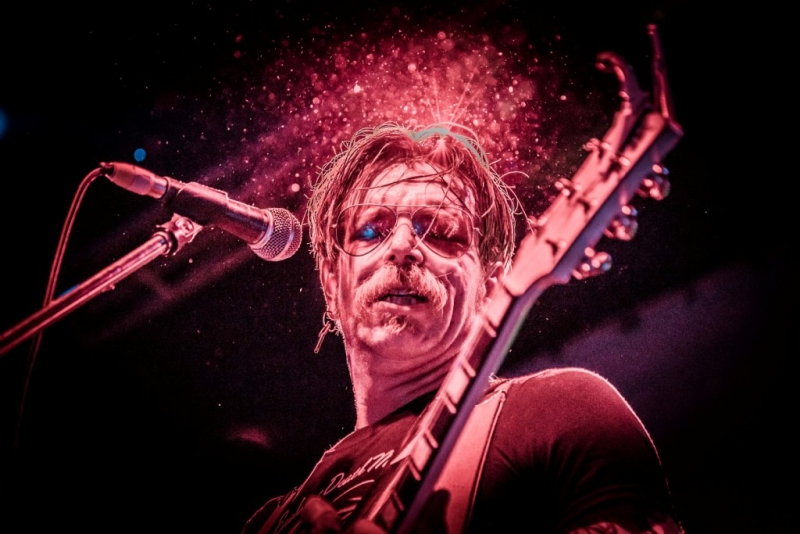 Eagles of Death Metal Fremantle 29 March 2016 by Stuart McKay (22)