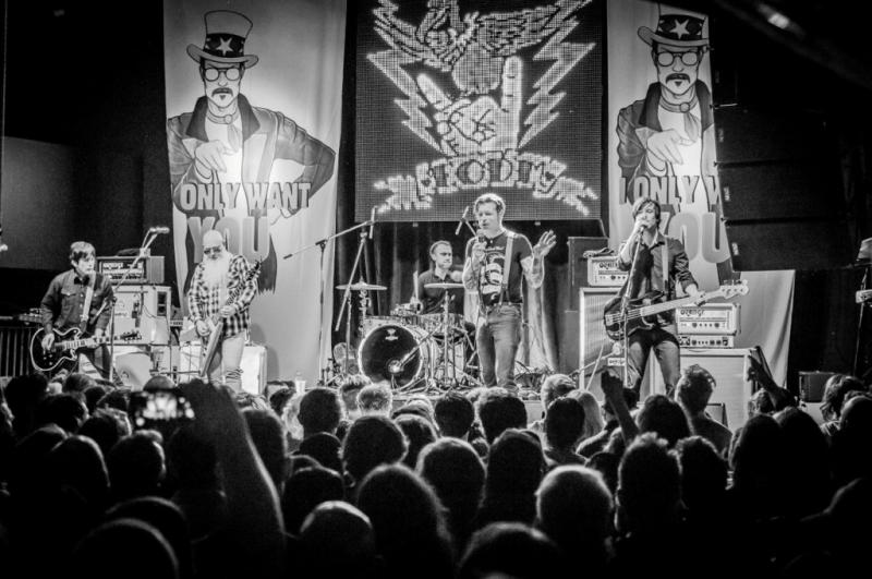 Eagles of Death Metal Fremantle 29 March 2016 by Stuart McKay (25)
