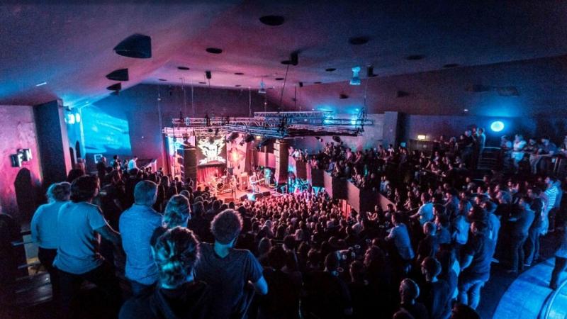 Eagles of Death Metal Fremantle 29 March 2016 by Stuart McKay (27)