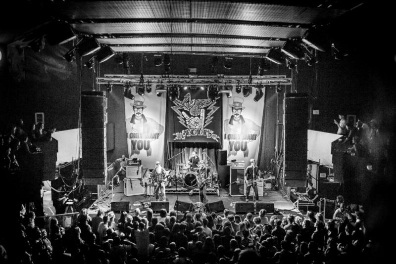 Eagles of Death Metal Fremantle 29 March 2016 by Stuart McKay (29)