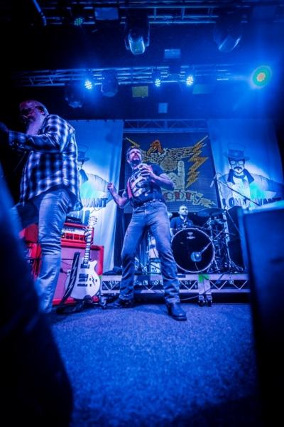 Eagles of Death Metal Fremantle 29 March 2016 by Stuart McKay (3)