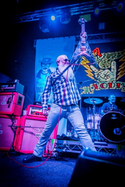 Eagles of Death Metal Fremantle 29 March 2016 by Stuart McKay (5)