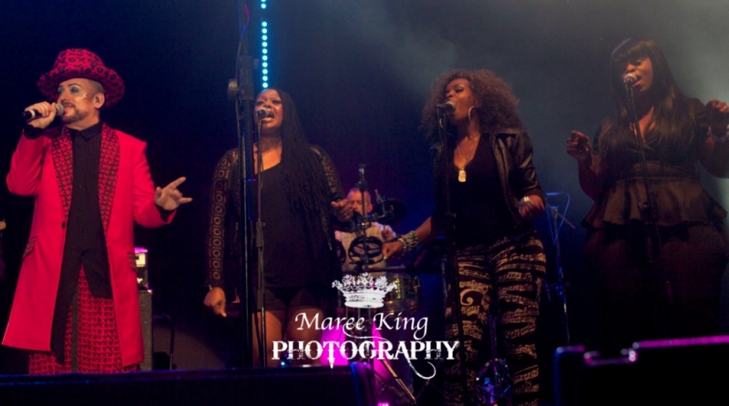2016 06 08 Culture Club Live Perth by Maree King (11)