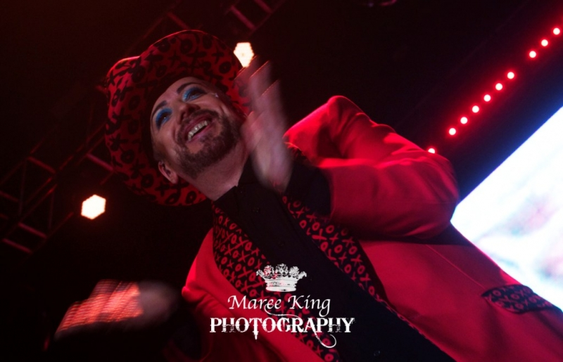 2016 06 08 Culture Club Live Perth by Maree King (3)