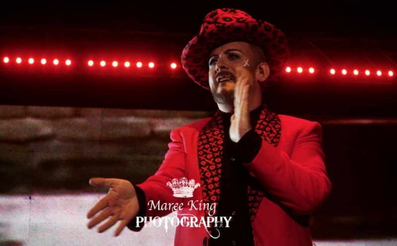 2016 06 08 Culture Club Live Perth by Maree King (4)