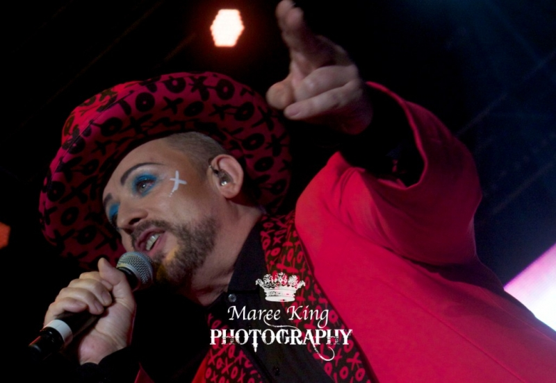 2016 06 08 Culture Club Live Perth by Maree King (5)