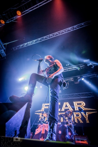 2016 06 08 Fear Factory Live Perth by Stu McKay (14)