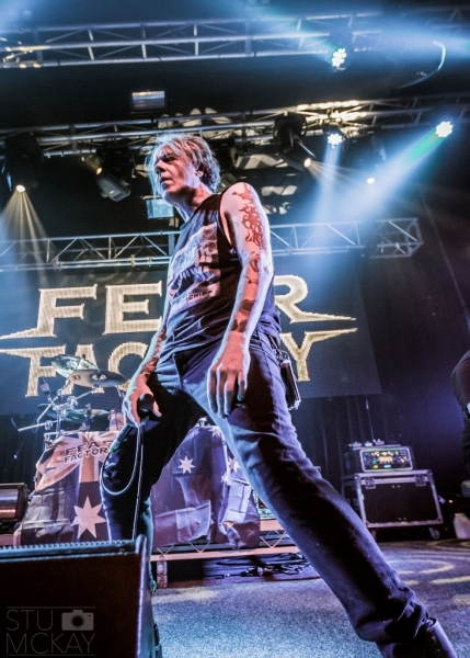 2016 06 08 Fear Factory Live Perth by Stu McKay (17)
