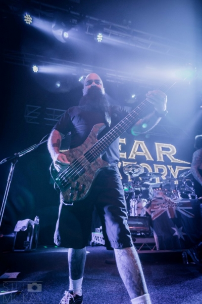 2016 06 08 Fear Factory Live Perth by Stu McKay (19)