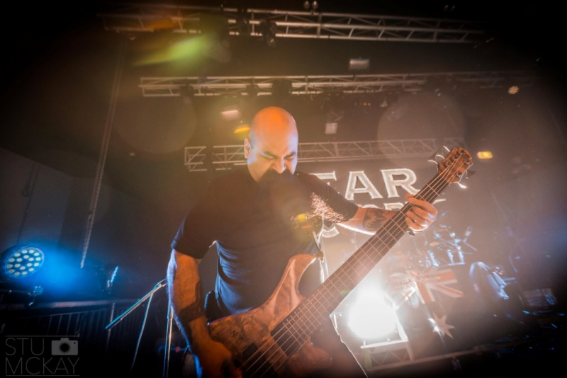 2016 06 08 Fear Factory Live Perth by Stu McKay (20)