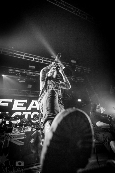 2016 06 08 Fear Factory Live Perth by Stu McKay (22)