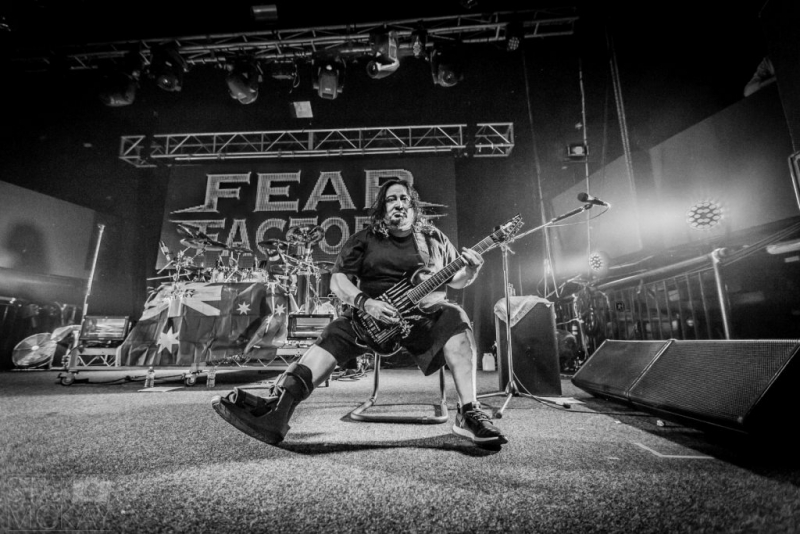 2016 06 08 Fear Factory Live Perth by Stu McKay (24)