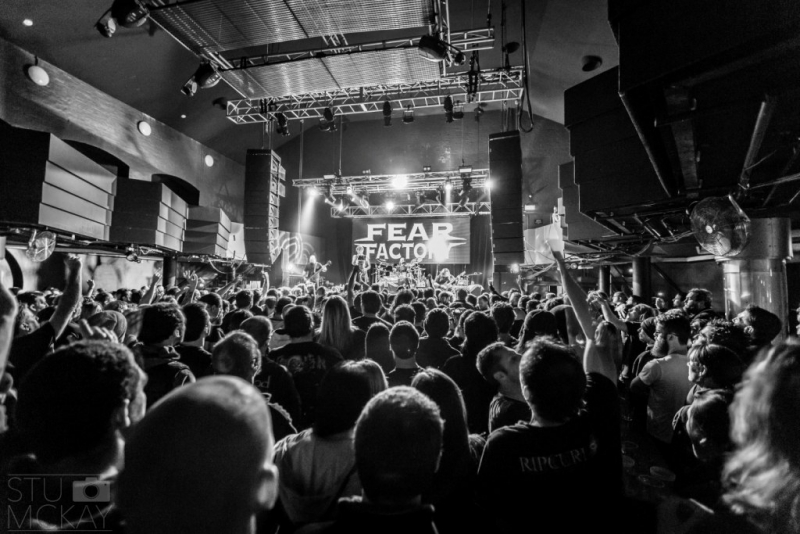 2016 06 08 Fear Factory Live Perth by Stu McKay (27)