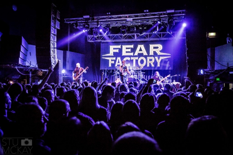 2016 06 08 Fear Factory Live Perth by Stu McKay (28)