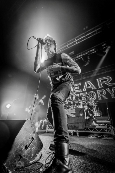 2016 06 08 Fear Factory Live Perth by Stu McKay (3)