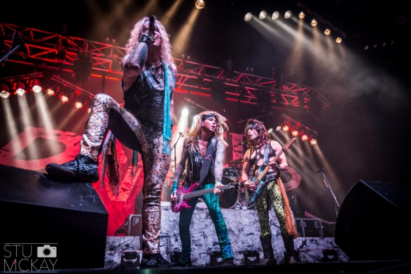 Steel Panther 2016 06 23 by Stu McKay (10)