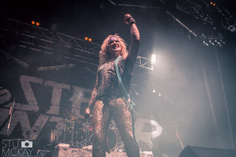 Steel Panther 2016 06 23 by Stu McKay (11)