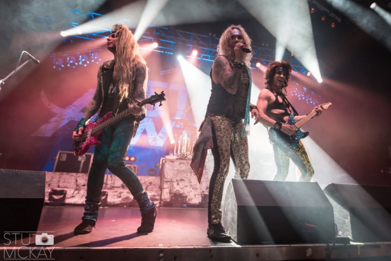Steel Panther 2016 06 23 by Stu McKay (12)