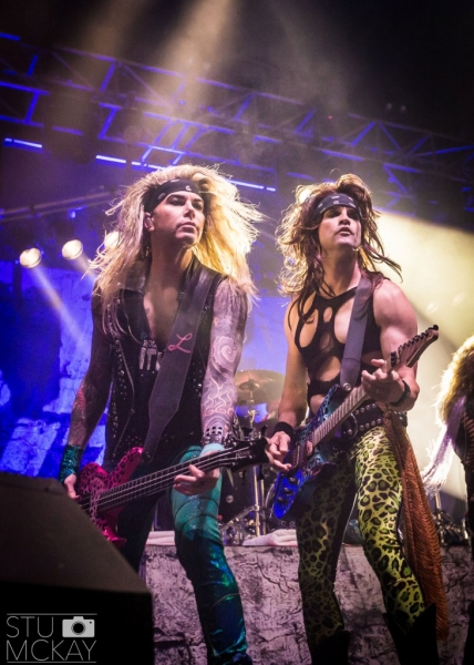 Steel Panther 2016 06 23 by Stu McKay (13)