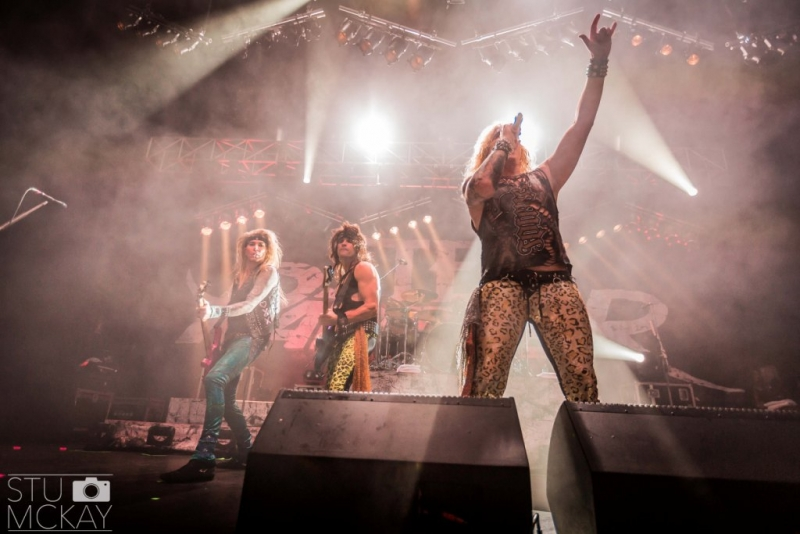 Steel Panther 2016 06 23 by Stu McKay (16)