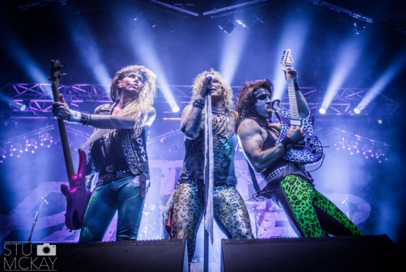 Steel Panther 2016 06 23 by Stu McKay (18)