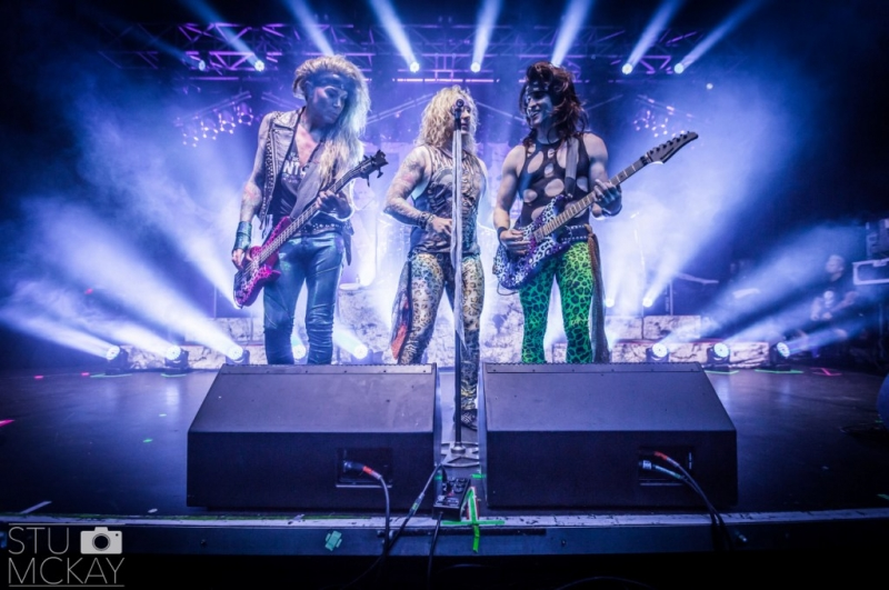 Steel Panther 2016 06 23 by Stu McKay (19)