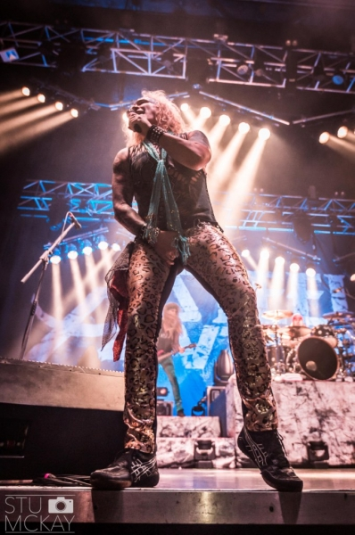 Steel Panther 2016 06 23 by Stu McKay (2)