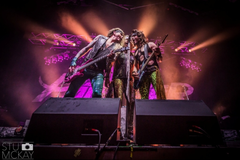 Steel Panther 2016 06 23 by Stu McKay (20)