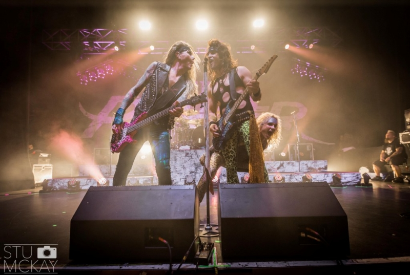 Steel Panther 2016 06 23 by Stu McKay (21)