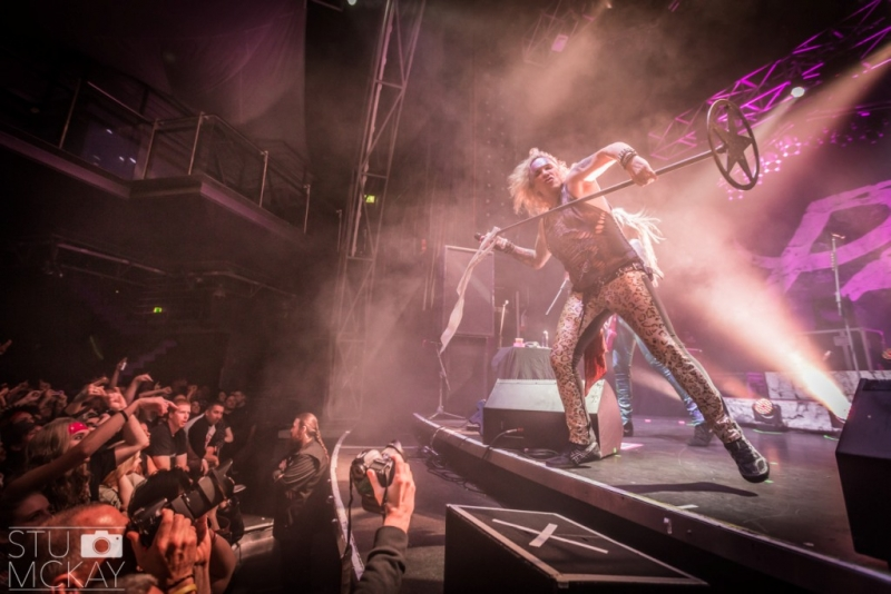Steel Panther 2016 06 23 by Stu McKay (23)
