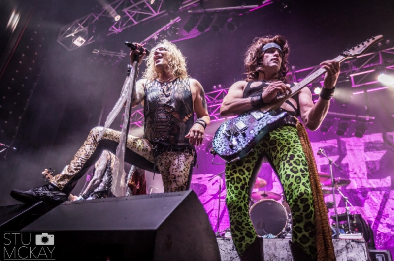 Steel Panther 2016 06 23 by Stu McKay (27)