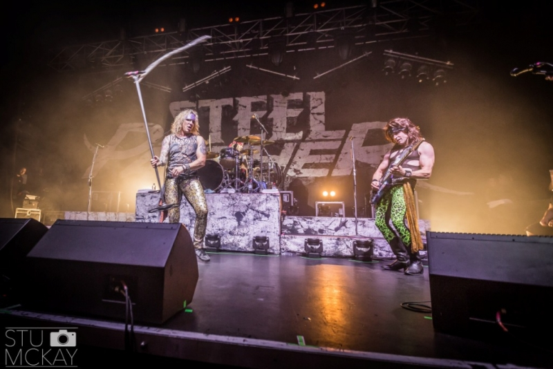 Steel Panther 2016 06 23 by Stu McKay (28)