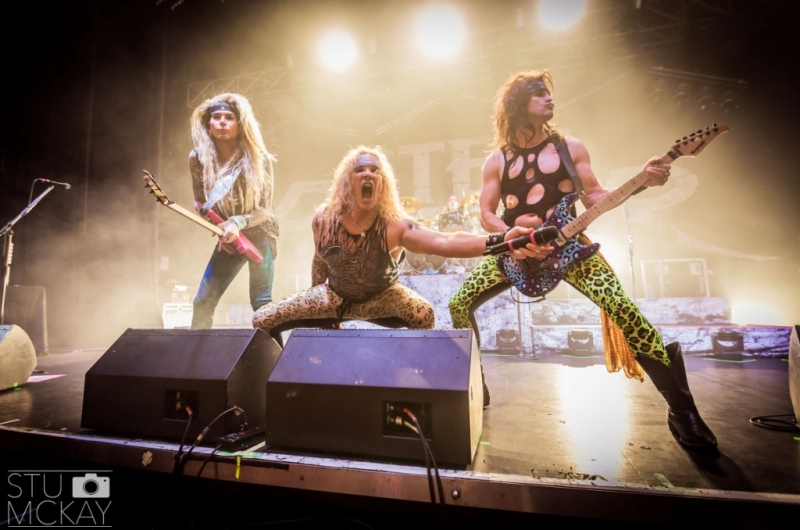 Steel Panther 2016 06 23 by Stu McKay (29)