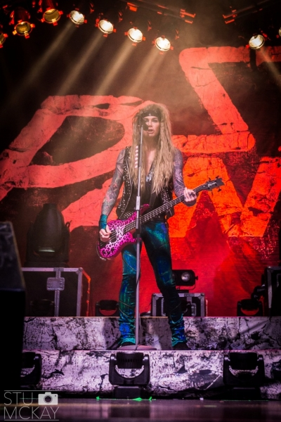 Steel Panther 2016 06 23 by Stu McKay (3)