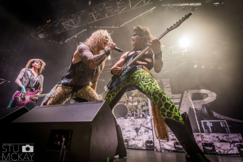 Steel Panther 2016 06 23 by Stu McKay (30)