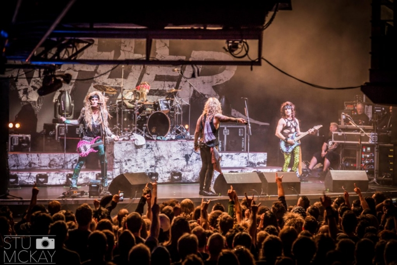 Steel Panther 2016 06 23 by Stu McKay (33)