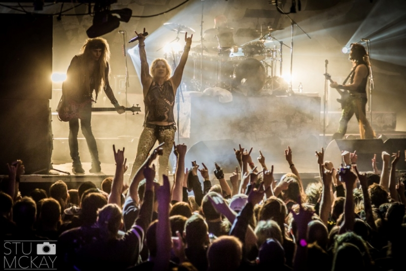 Steel Panther 2016 06 23 by Stu McKay (34)