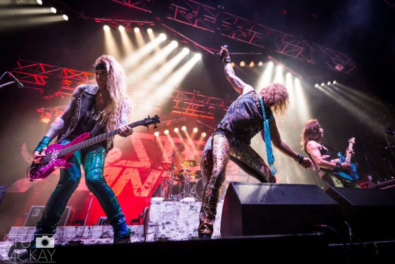 Steel Panther 2016 06 23 by Stu McKay (5)