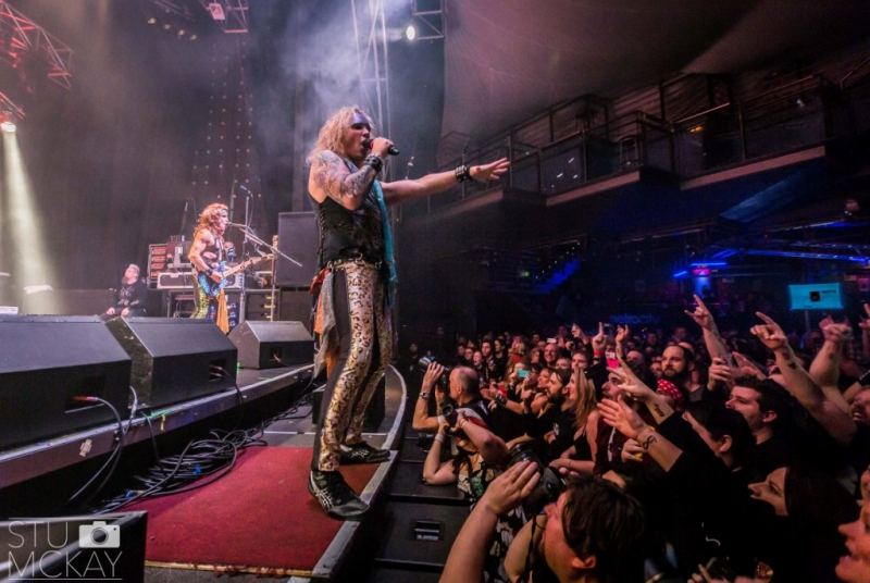 Steel Panther 2016 06 23 by Stu McKay (8)