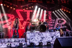 2016 06 23 Steel Panther live Perth by Stu McKay
