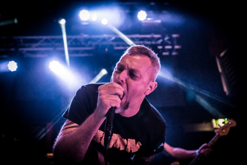 Dillinger Escape Plan LIVE Perth 15 Oct 2017 by Stuart McKay (1)