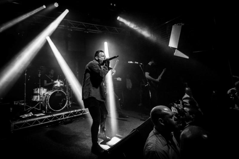 Dillinger Escape Plan LIVE Perth 15 Oct 2017 by Stuart McKay (17)