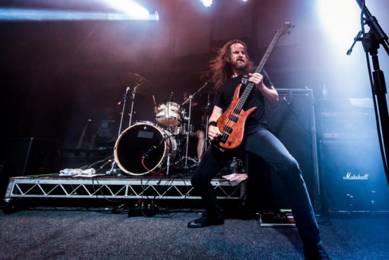 Dillinger Escape Plan LIVE Perth 15 Oct 2017 by Stuart McKay (20)