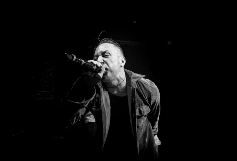 Dillinger Escape Plan LIVE Perth 15 Oct 2017 by Stuart McKay (21)