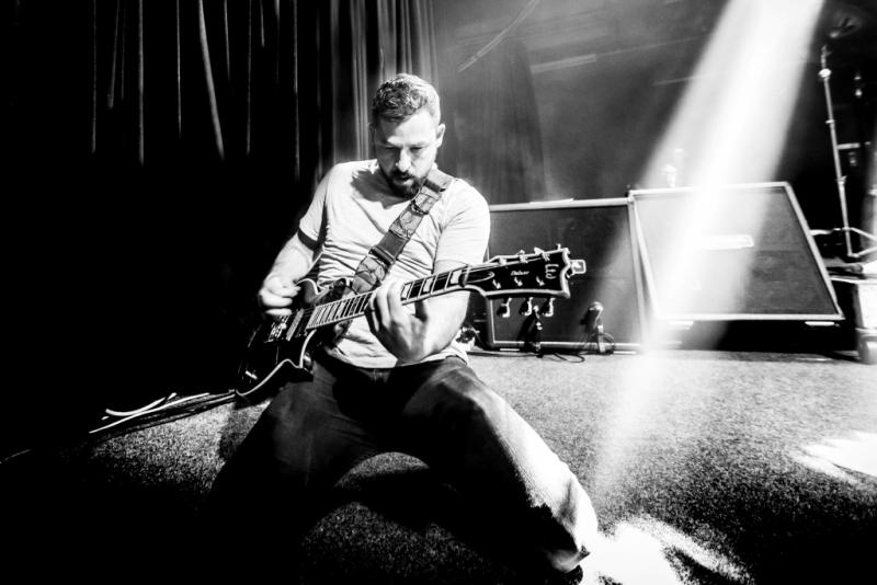 Dillinger Escape Plan LIVE Perth 15 Oct 2017 by Stuart McKay (25)