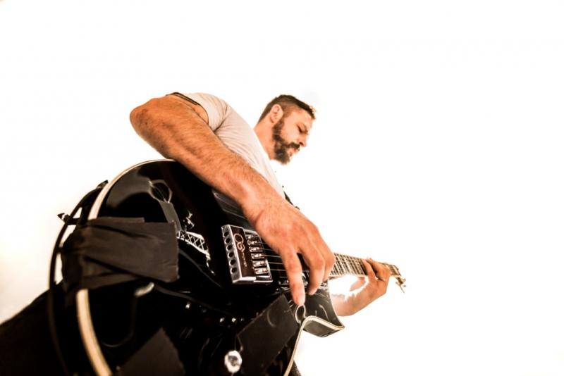 Dillinger Escape Plan LIVE Perth 15 Oct 2017 by Stuart McKay (27)