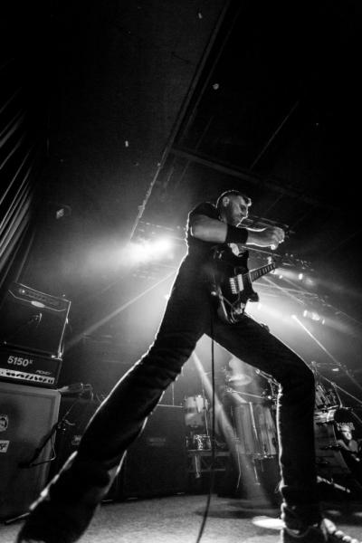 Dillinger Escape Plan LIVE Perth 15 Oct 2017 by Stuart McKay (3)