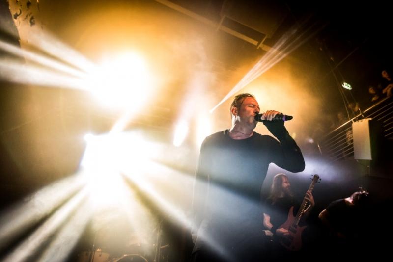 Dillinger Escape Plan LIVE Perth 15 Oct 2017 by Stuart McKay (31)