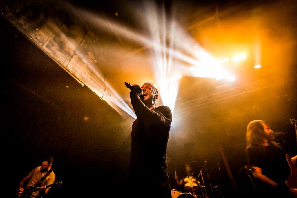 Dillinger Escape Plan LIVE Perth 15 Oct 2017 by Stuart McKay (32)
